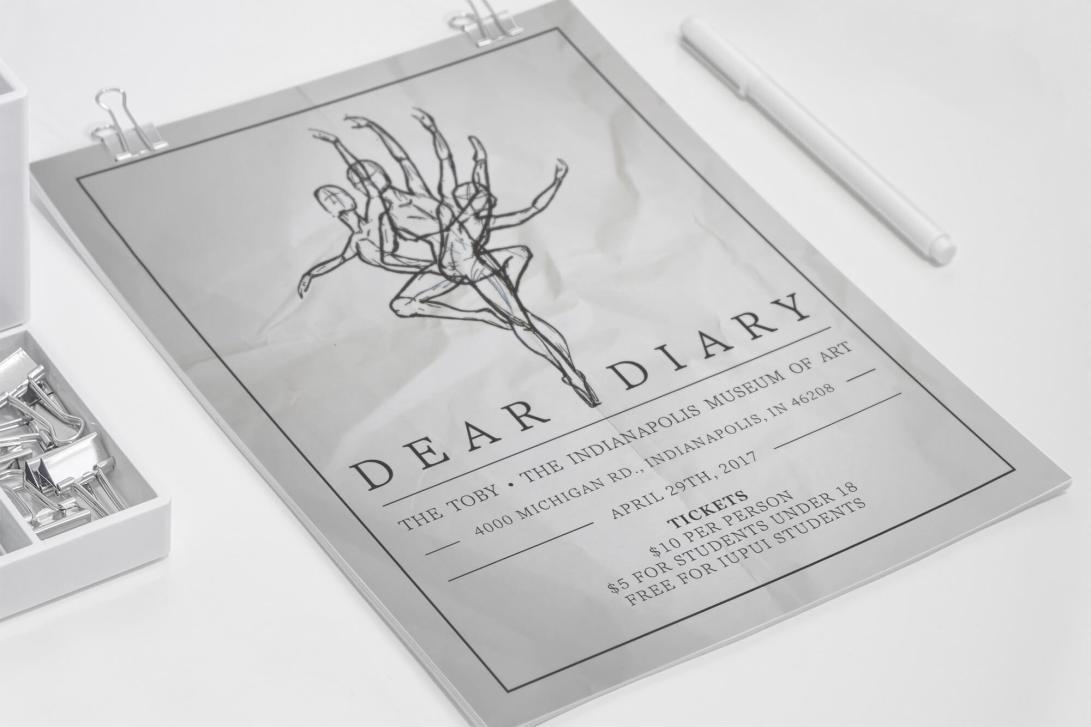 dear diary_web